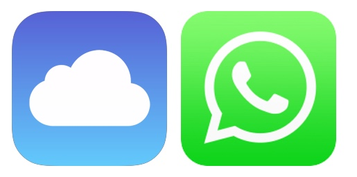 WhatsApp Quietly Extends Encryption to iCloud Backups of