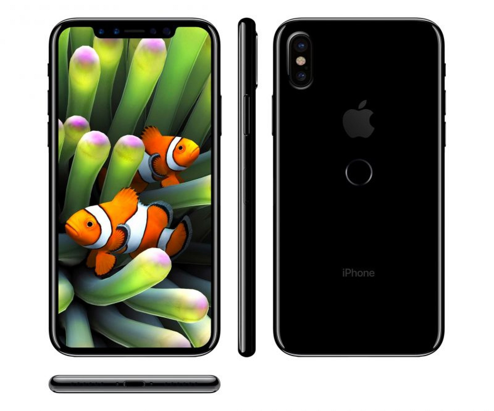 severe supply shortages again rumored for iphone 8 due to production difficulties mac rumors. Black Bedroom Furniture Sets. Home Design Ideas