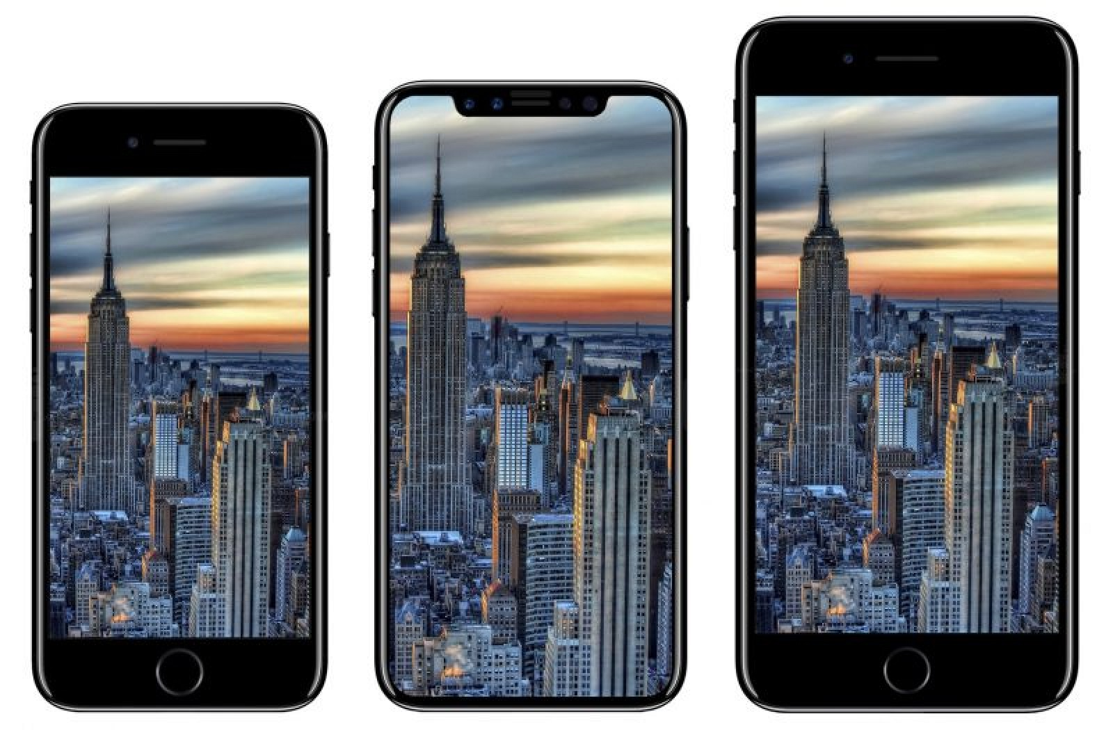 photo image Latest Report Claims All New iPhone Models Facing Production Delays