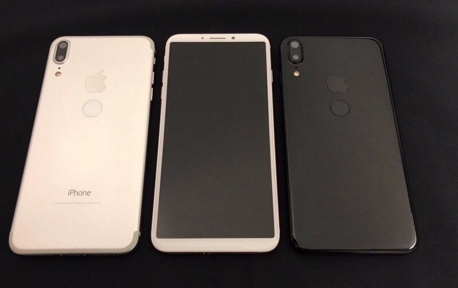 New iPhone 8 Dummy Video Surfaces as Third-Party Companies Start Developing Clones