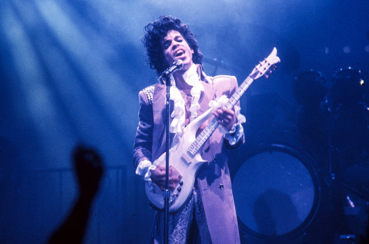 Apple Music May Become Exclusive Home to Prince's ...