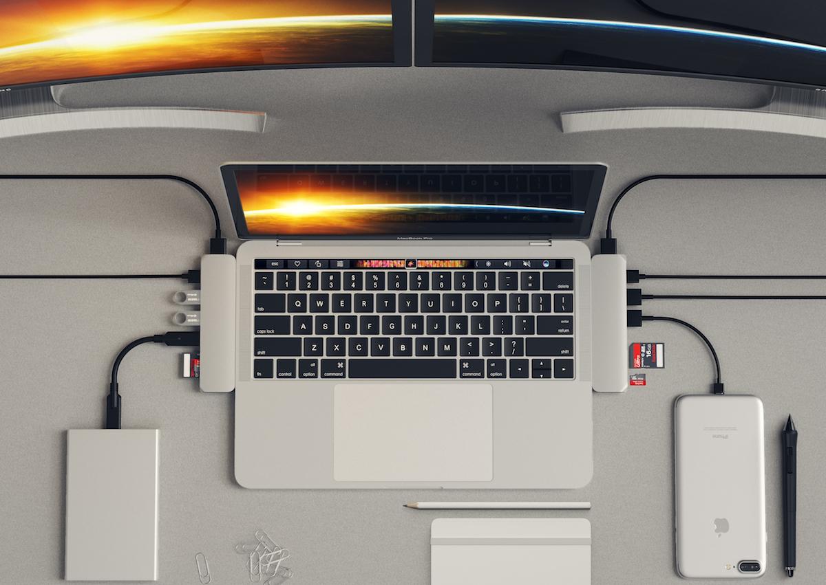 how to change tyoe on apple macbook