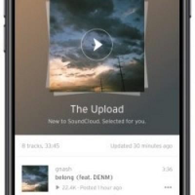 SoundCloud on MacRumors