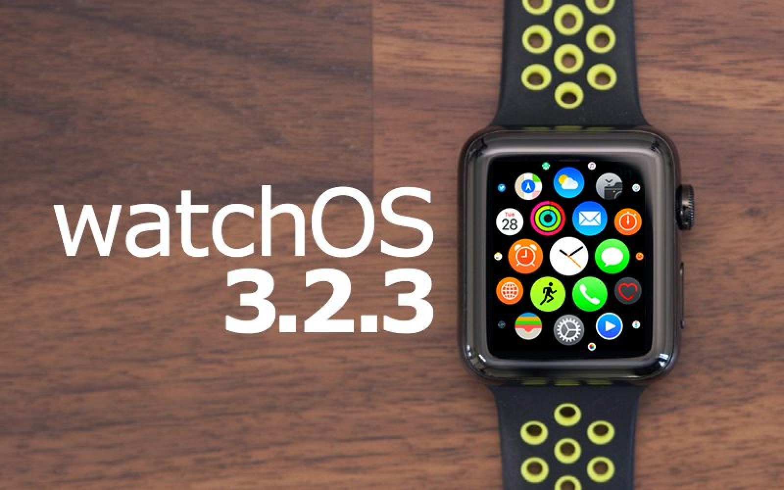 Watchos 3 major update now available - Watchos 3 Major Update Now Available 30