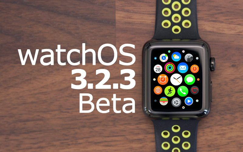Image result for Apple Seeds Third Beta of New watchOS 4 Operating System to Developers