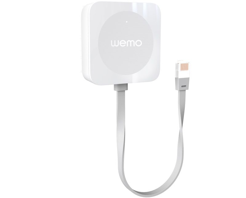 CES 2018 Belkin Adds HomeKit Compatibility to Wemo Lineup With