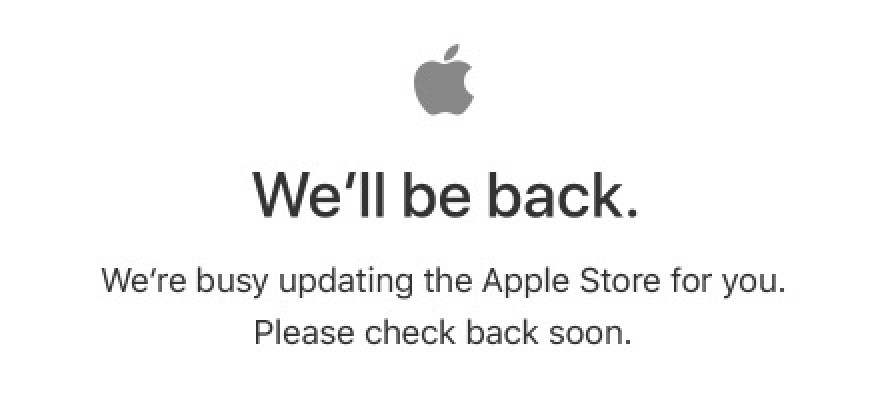 photo image Apple's Education Store is Down, Back to School Promotion Incoming?