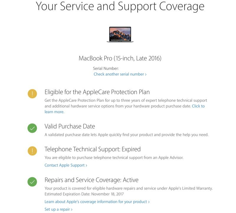 Software Computers/tablets & Networking Applecare Protection Plan For Mac Pro International Buyer Only