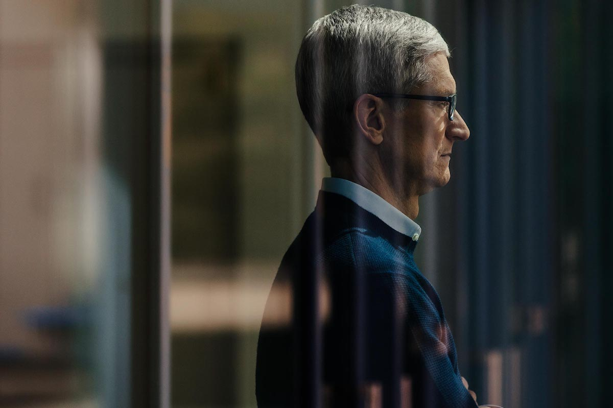 Thrilled by the response apple ceo tim cook said in a tweet that it -  People Will Actually Pay 349 For A Homepod Cook Pointed Out The Same Question That Gets Brought Up Heading Into The Launch Of Every New Apple Product