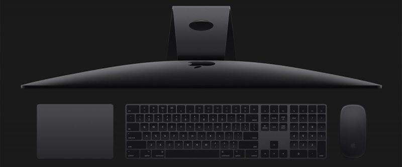 Sivý iMac Pro vie svojou cenovkou položiť aj tých, ktorí sa tvária, že to vlastne vôbec nie je drahé! Najdrahší môže stáť až 15 597 euro. To veru nie je málo - svetapple.sk