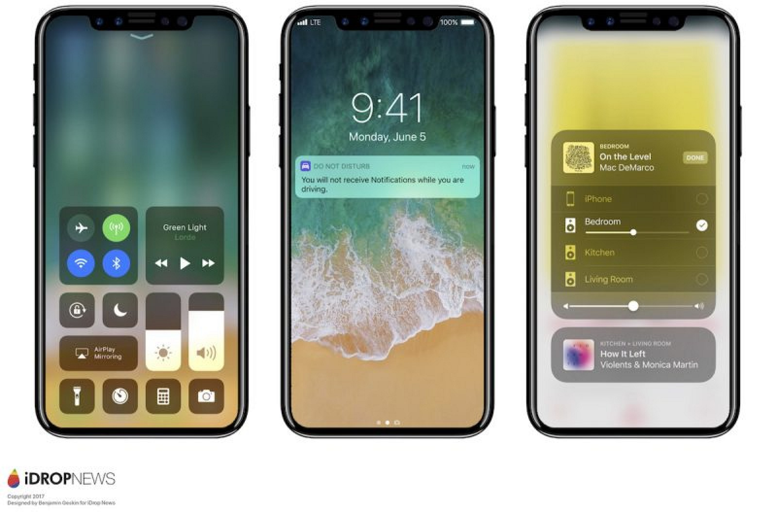 photo image Persistent Software Problems With iPhone 8 Wireless Charging and 3D Sensor Causing 'Panic' at Apple
