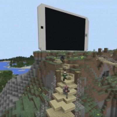 Minecraft on MacRumors