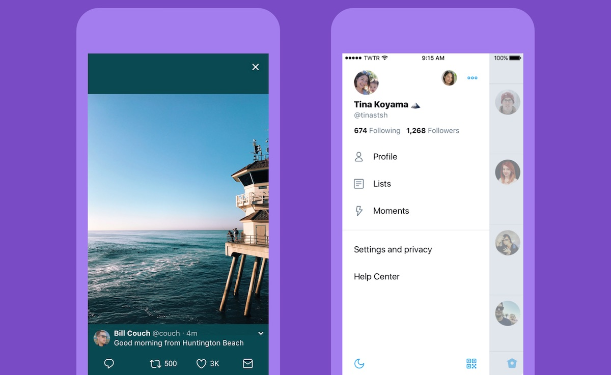 Twitter Reveals Major Redesign with Faster Navigation, Cleaner Interface, and Subtle Design Tweaks