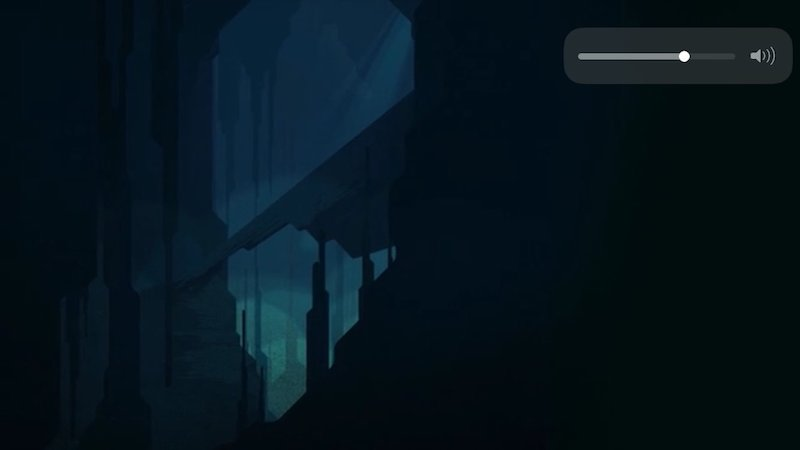 iPhone's Volume Slider No Longer Covers Videos in iOS 11 - MacRumors