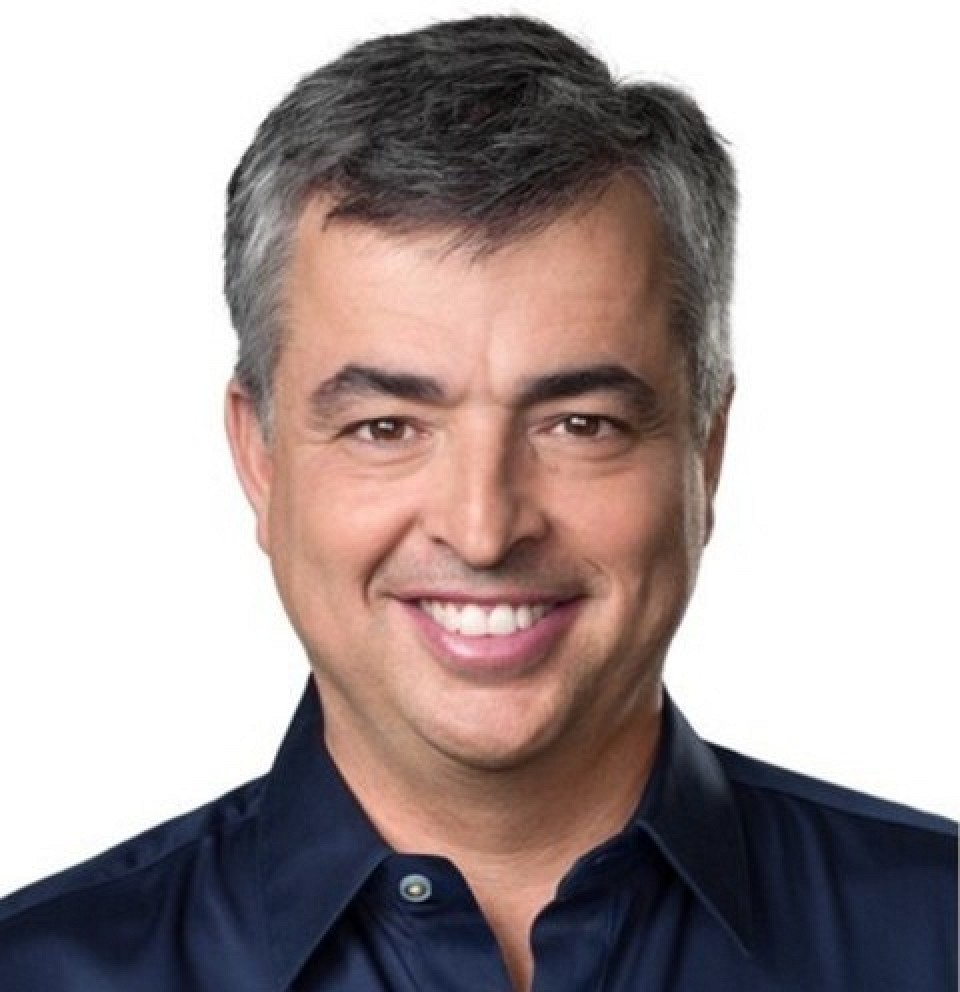 Eddy Cue Says He 'Disagrees Vehemently' With Those Who Believe Apple's Pace of Innovation Has Slowed