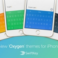 1c75ce484f6 SwiftKey Update Brings Emoji Prediction, 'Oxygen' Themes, and More Languages