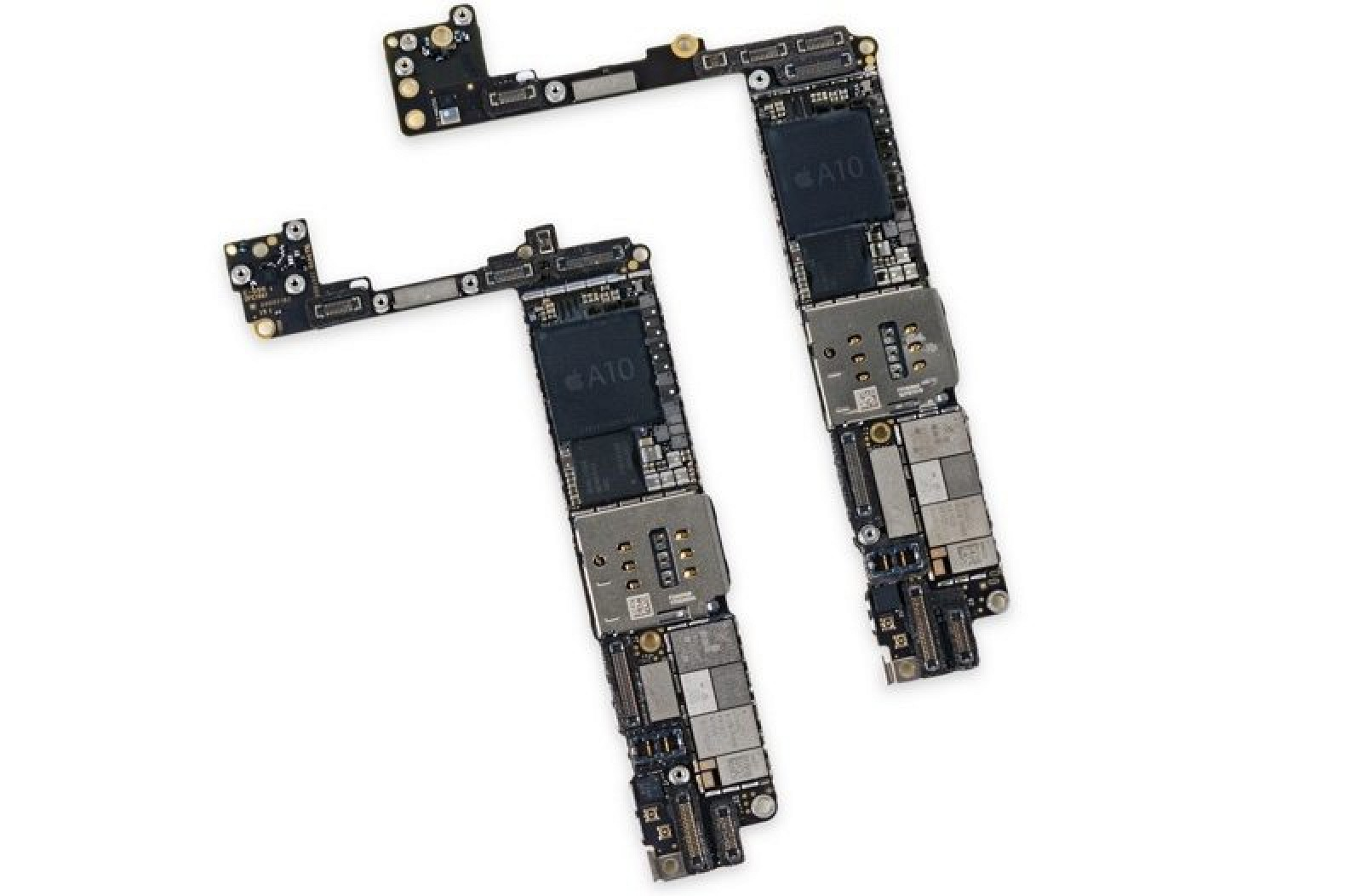 Apple Leasing Equipment To Suppliers Make Sure Key Iphone 8 Flexible Pcb Printing Circuit Board Components Get Made Macrumors