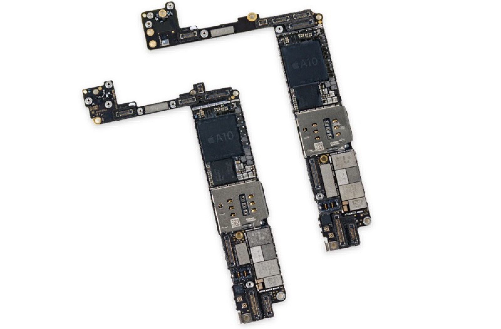photo image Apple Leasing Equipment to Suppliers to Make Sure Key iPhone 8 Components Get Made