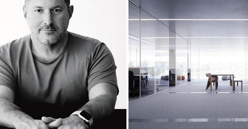 Jony Ive sdělil několik zajímavých detailů o novém sídle Applu - Apple Parku