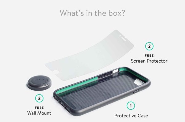 promo code b5fea 1d70e MacRumors Giveaway: Win a Super Protective 'Limitless' iPhone Case ...