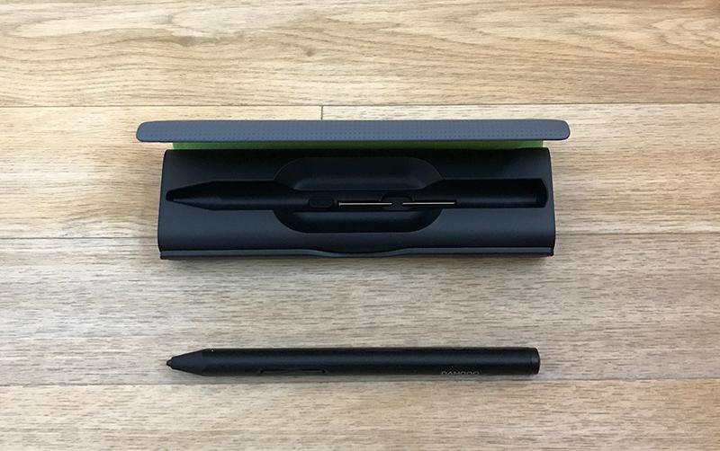 Wacom Bamboo Sketch Stylus Review - MacRumors