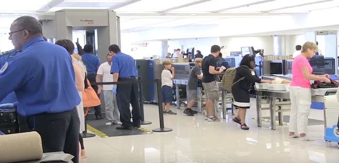 According To The TSA, Extensive Testing And Successful Pilot Programs Have  Been Going On At 10 Airports, Which Has Led The Administration To Expand  The ...