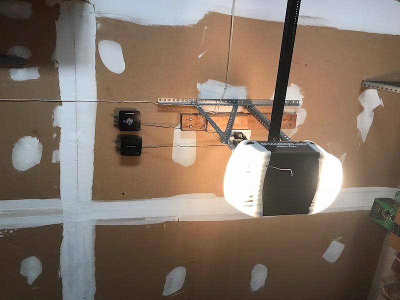 problems door myq garage chamberlain instructions doors manual opener