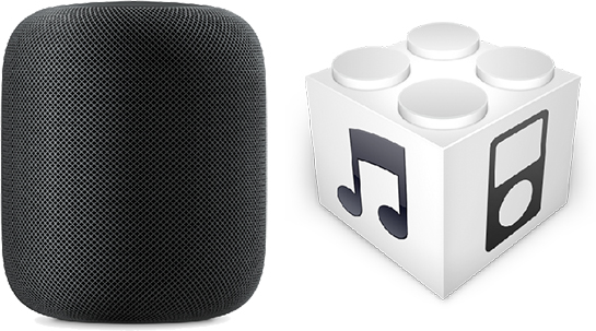 HomePod Firmware Possibly Reveals Apple Watch With LTE and 4K Apple