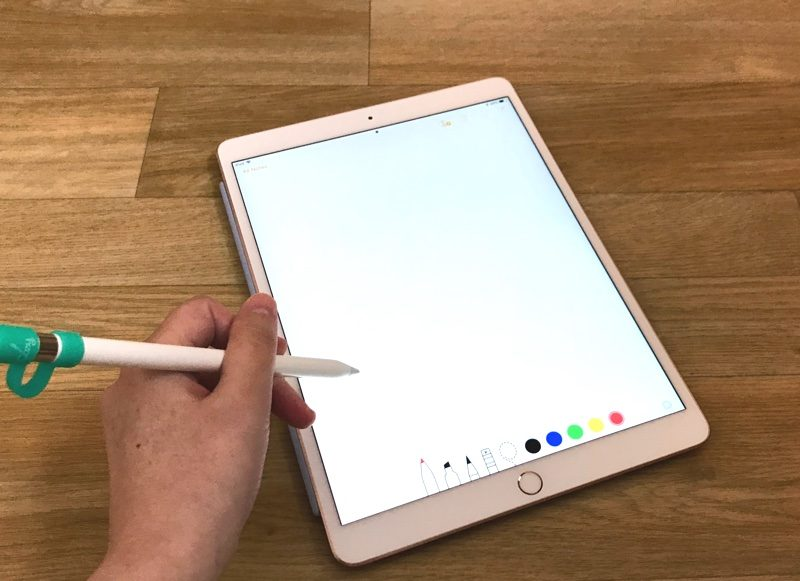 How to Use Instant Notes on iPad With Apple Pencil - MacRumors