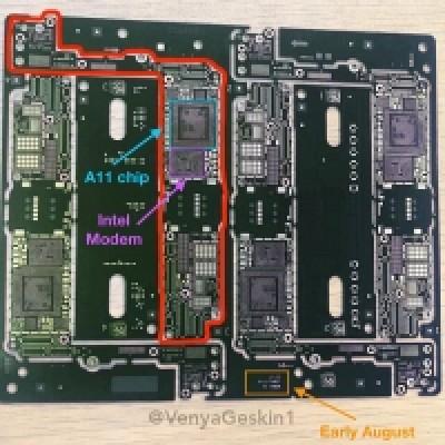 A11 chip on MacRumors