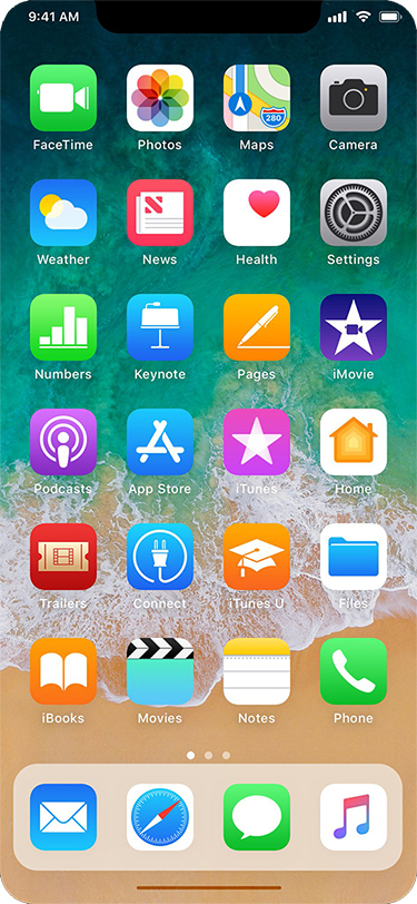 iphone 5 ios 7 lockscreen wallpaper