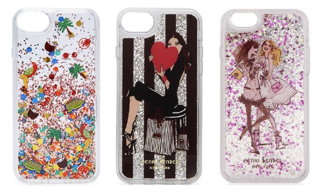 sneakers for cheap 33783 827b8 260K Liquid Glitter iPhone Cases Recalled After Reports of Skin ...