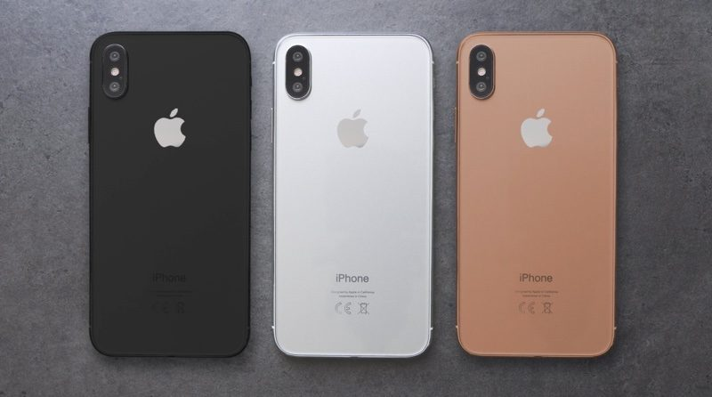Kuo Also Anticipates That The So Called Blush Gold Colored IPhone X Will Encounter Some Production Problems And Initially Be Available Only In