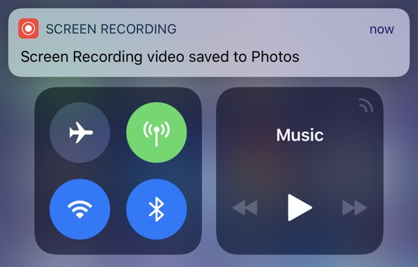 Start Facebook Live Video, icon not showing on iPhone/ iPad App