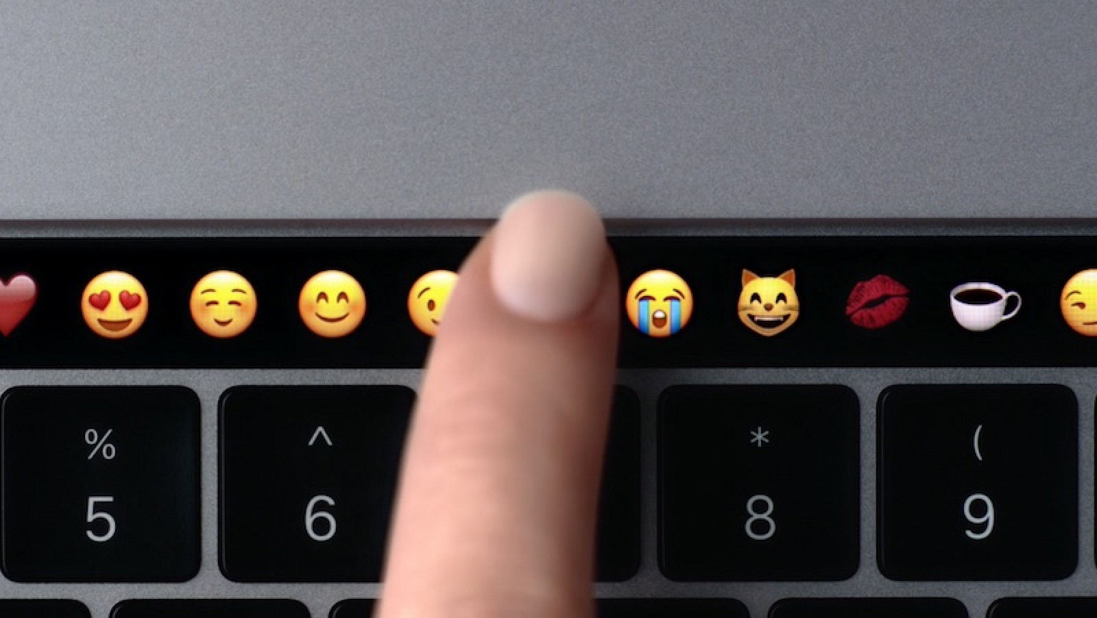 Former Apple Employee Thinks Touch Bar Shouldn't Be Forced on Users