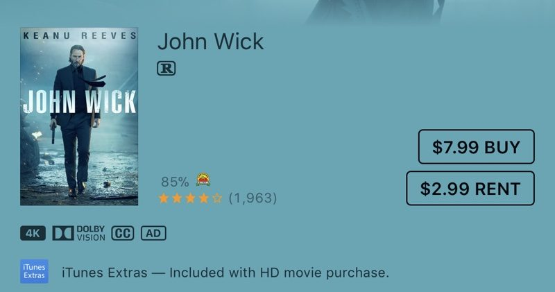 4k hdr content rolling out on itunes ahead of apple tv 4k launch rh macrumors com Good Timing Guide 2013 RAM Timings Guide