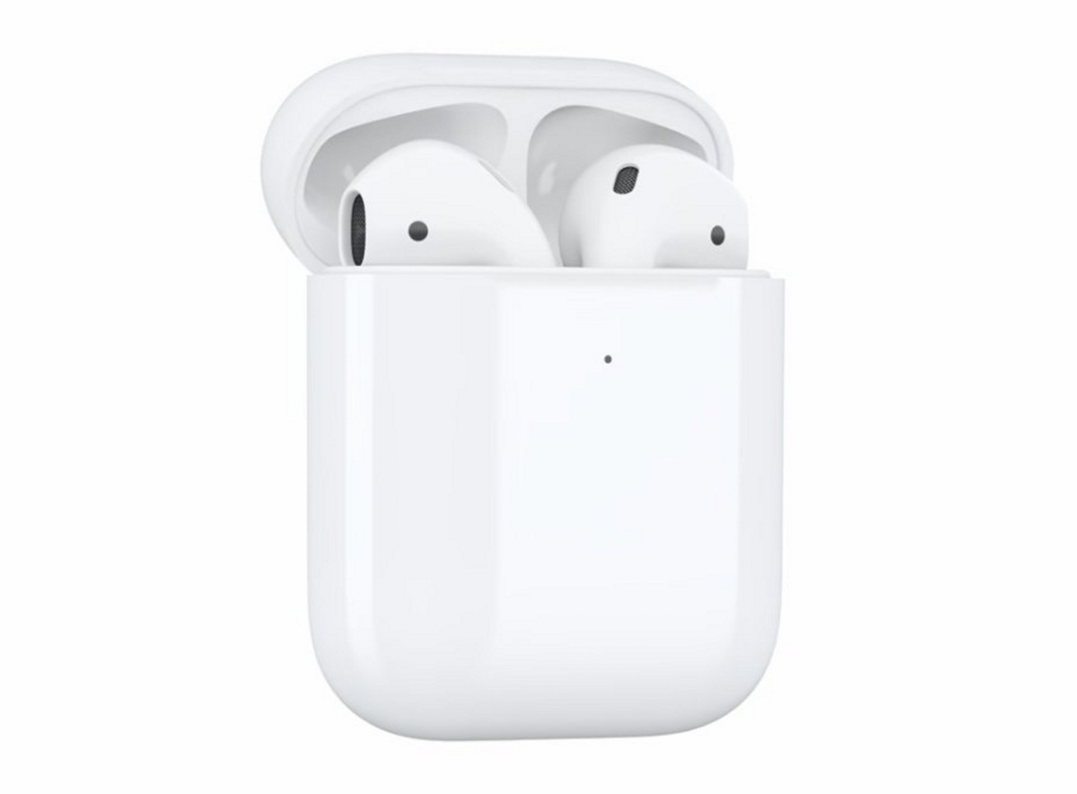 best loved af005 2aa8c AirPods Wireless Charging Case Rumored for December Launch at $69 ...