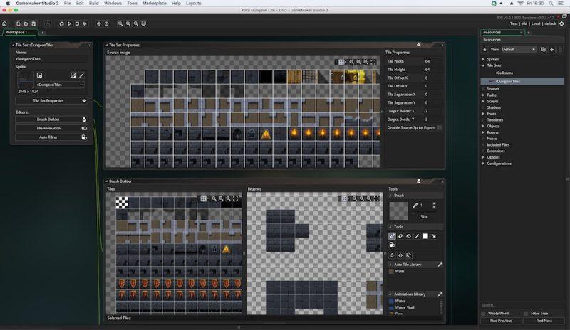 Game Maker Studio Mac Download
