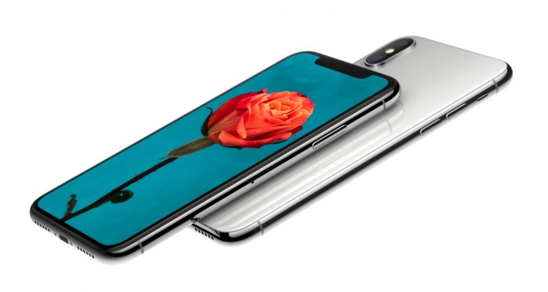 A11 Bionic Chip in iPhone 8 and iPhone X on Par With 13-Inch