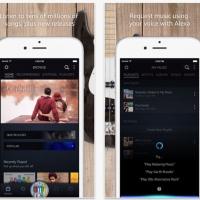 Amazon Music Unlimited On Macrumors