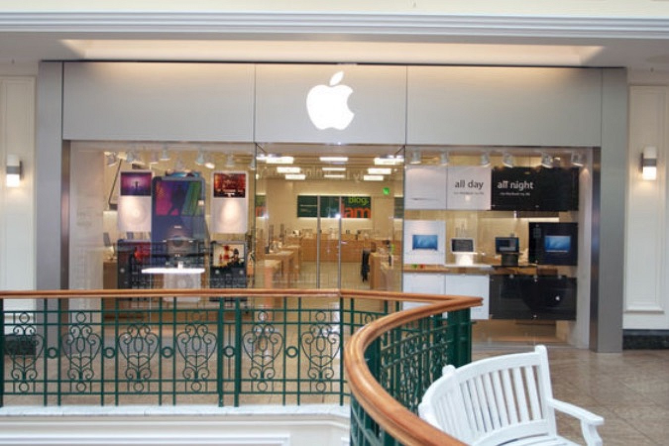 3fb6f6261 Apple Opening New Store at Meadowhall in Sheffield on iPhone 8 Launch Day -  MacRumors