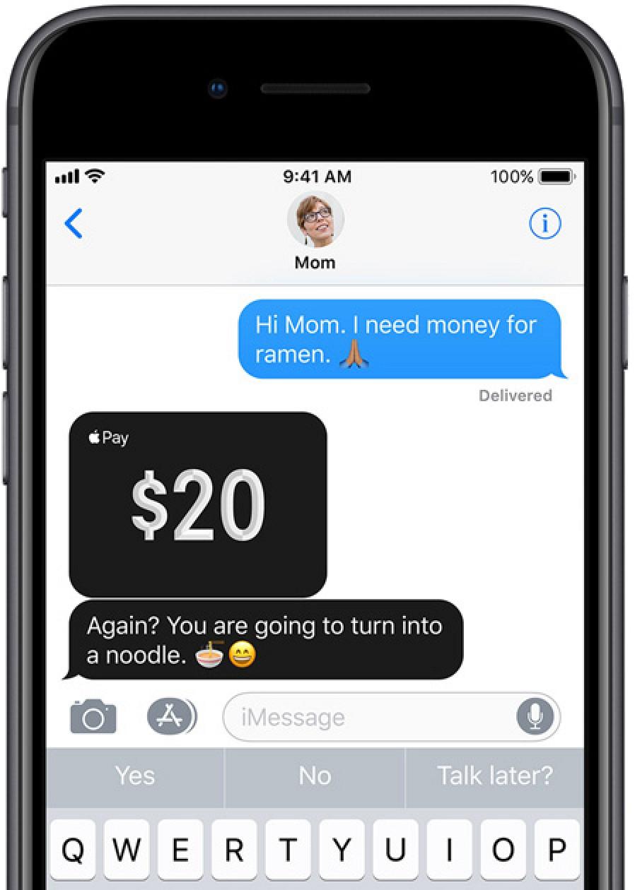 How to Use Apple Cash on iPhone and iPad - MacRumors