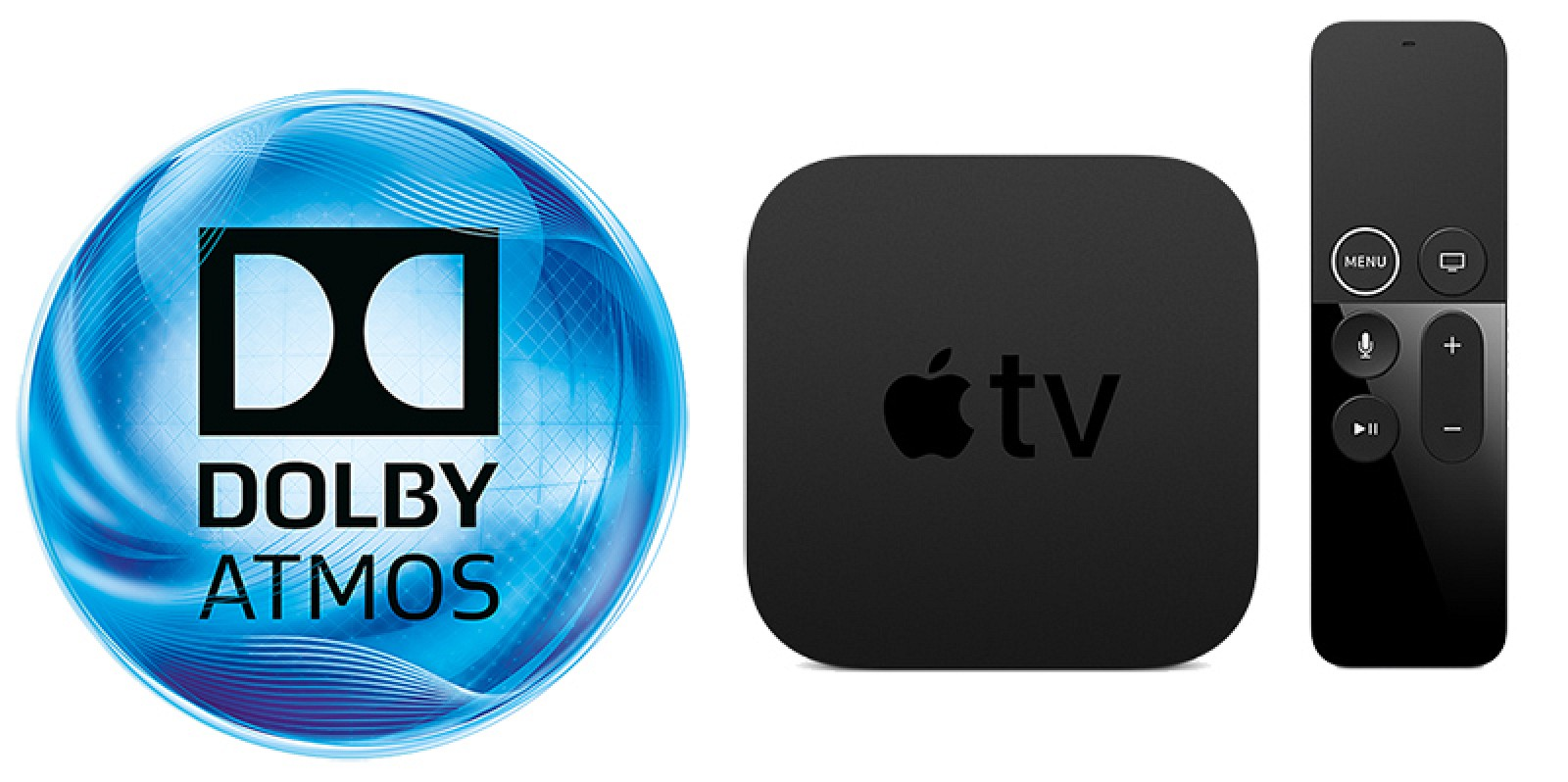 Apple Suggests Apple TV 4K Will Gain Dolby Atmos Support in Future tvOS Update