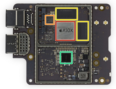 Apple TV 4K Teardown Reveals 3GB of RAM and Larger Venting