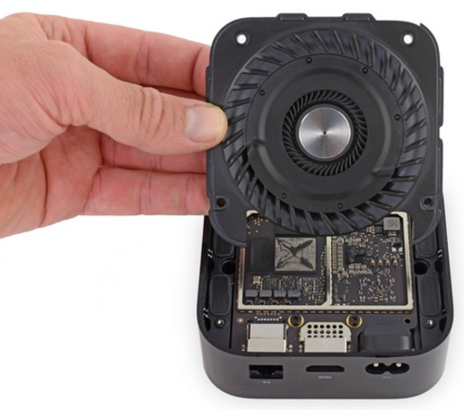 Apple TV 4K Teardown Reveals 3GB of RAM and Larger Venting System