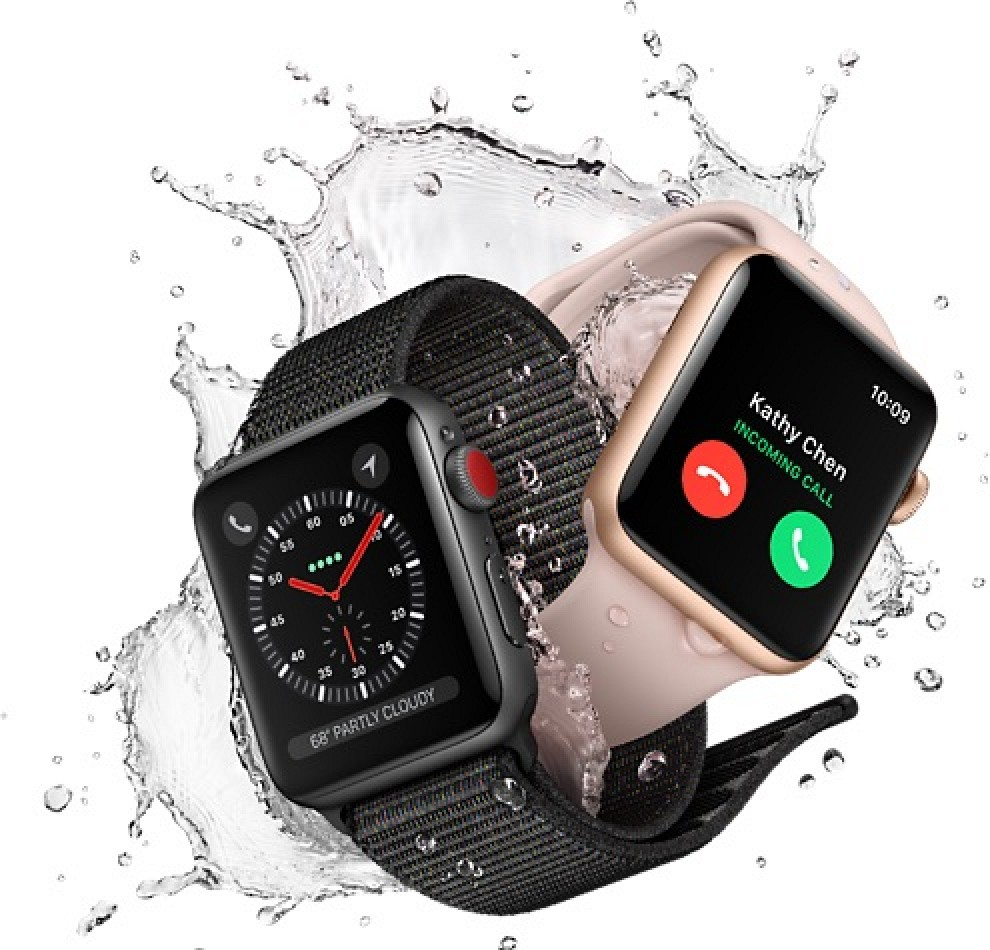 Apple Watch Series 3: LTE Plan Prices on Verizon, AT&T, Sprint, T