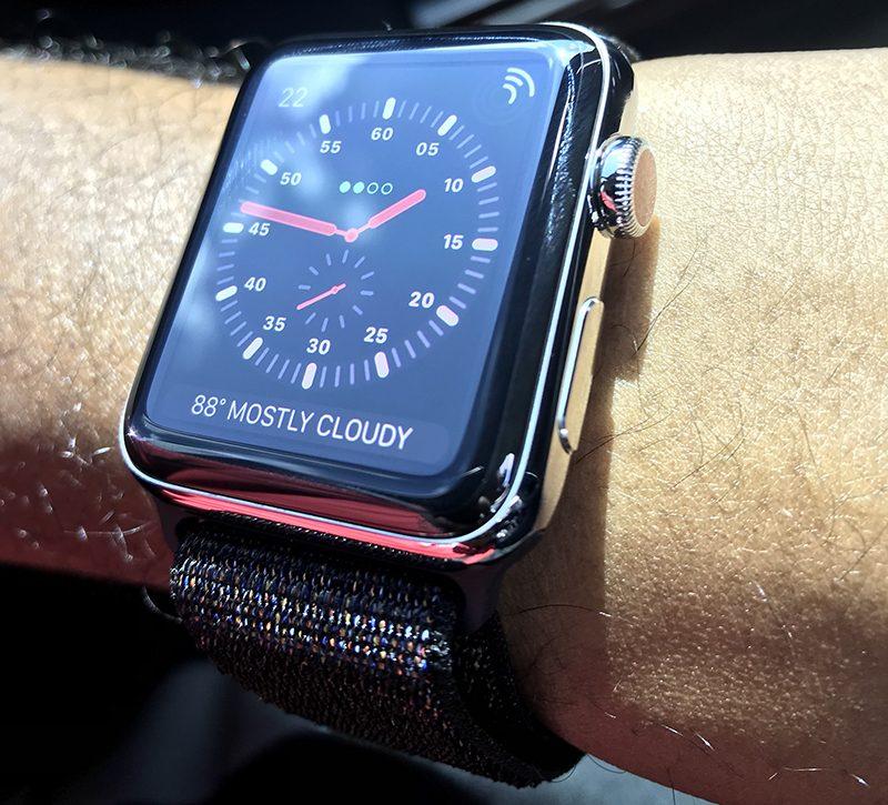 activation fee for apple watch att