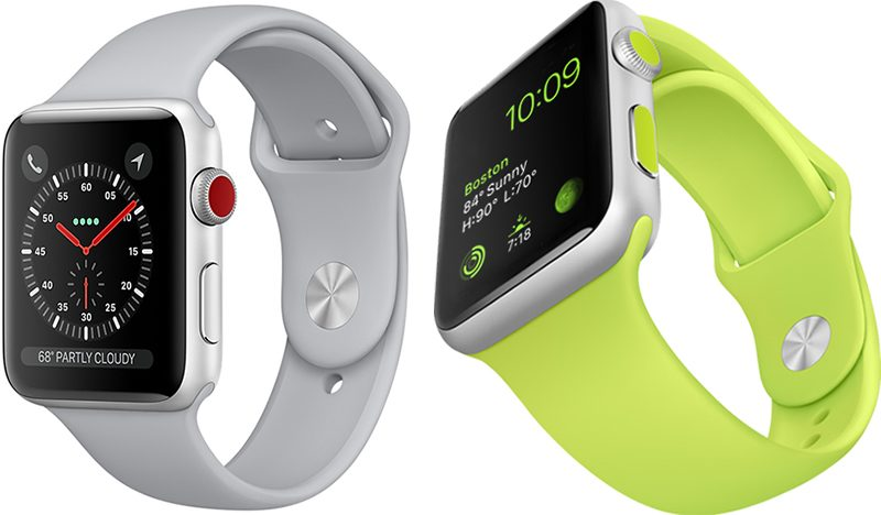 Image result for The Apple Watch Series 3 Upgrade