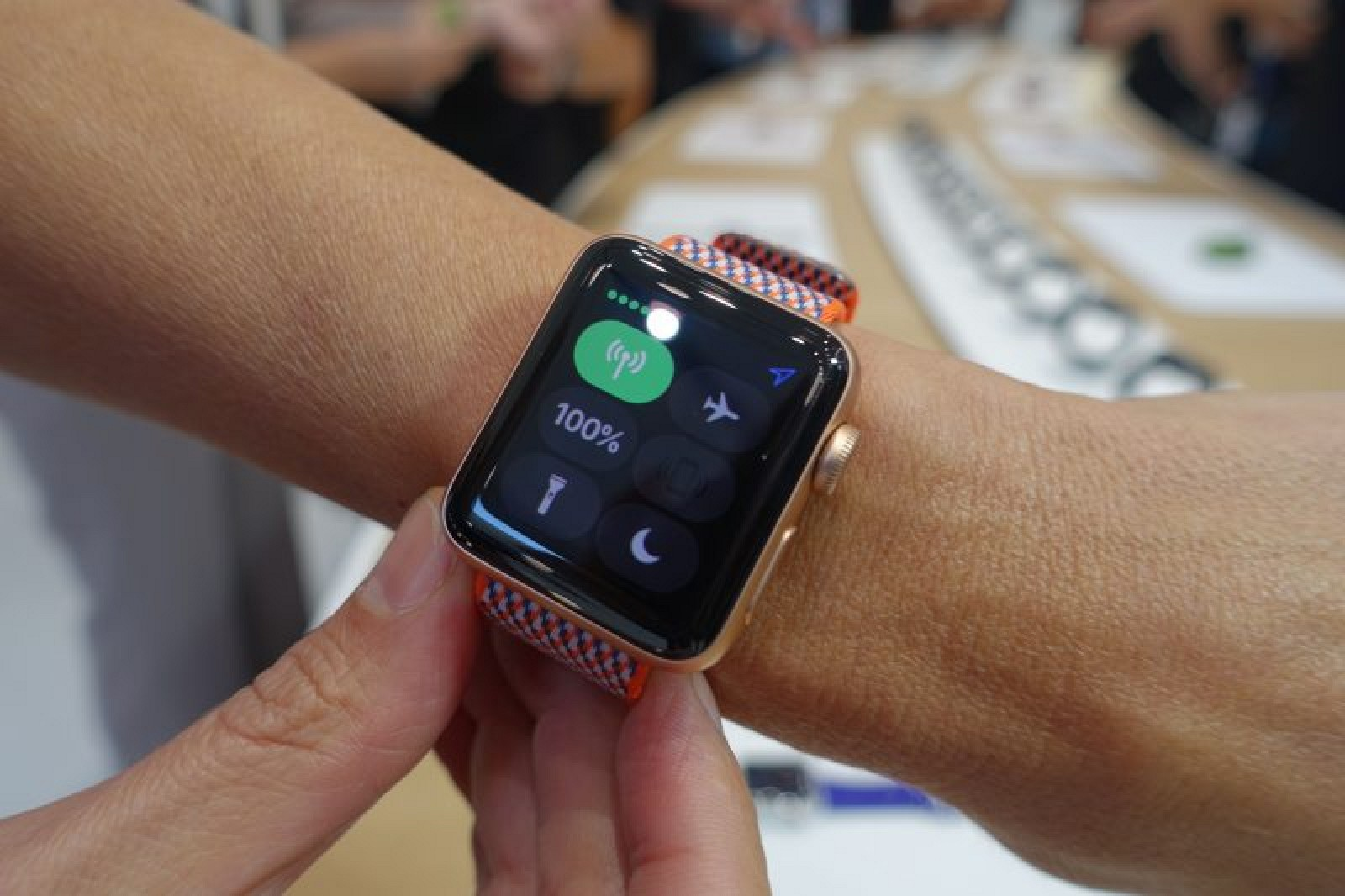 photo image Apple Watch Series 3: Skepticism Surrounds Usefulness of LTE, but Performance Improvements Welcome