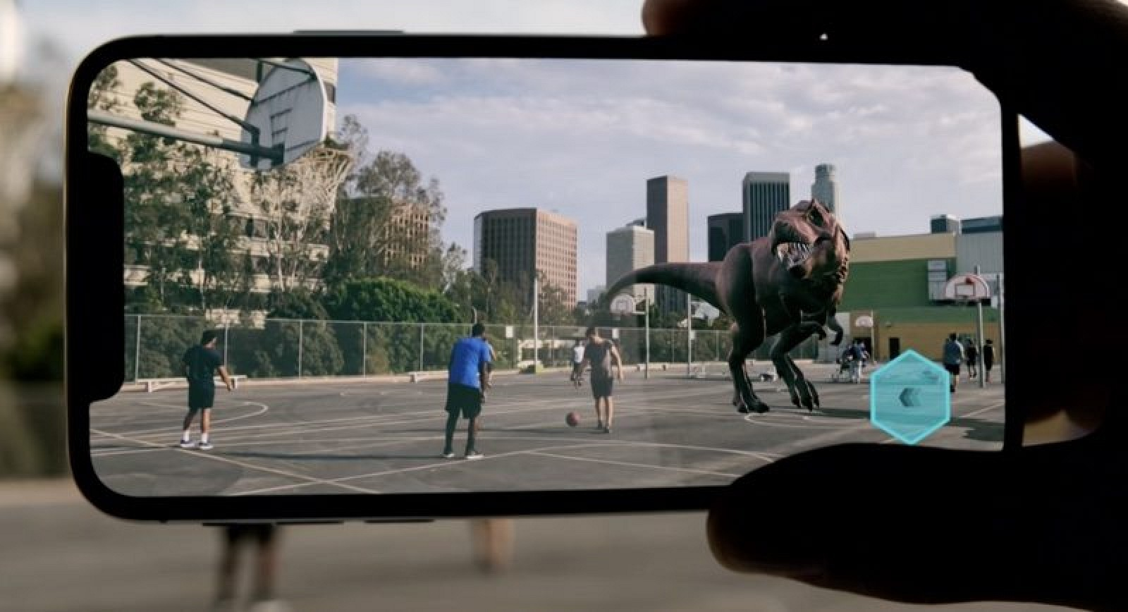 Tim cook on augmented reality 39 what it will be what it for Augmented reality